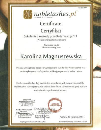certyfikat-rzesy