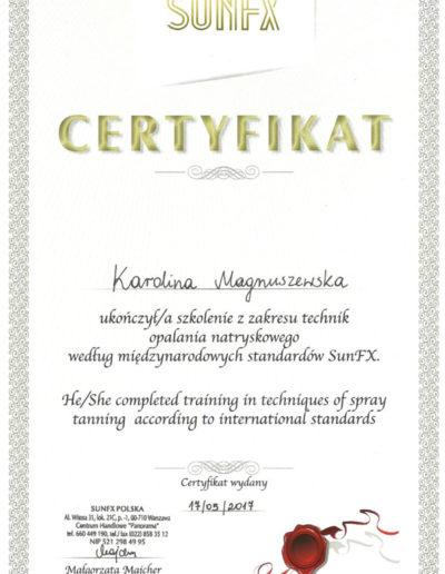 opalanie-certyfikat